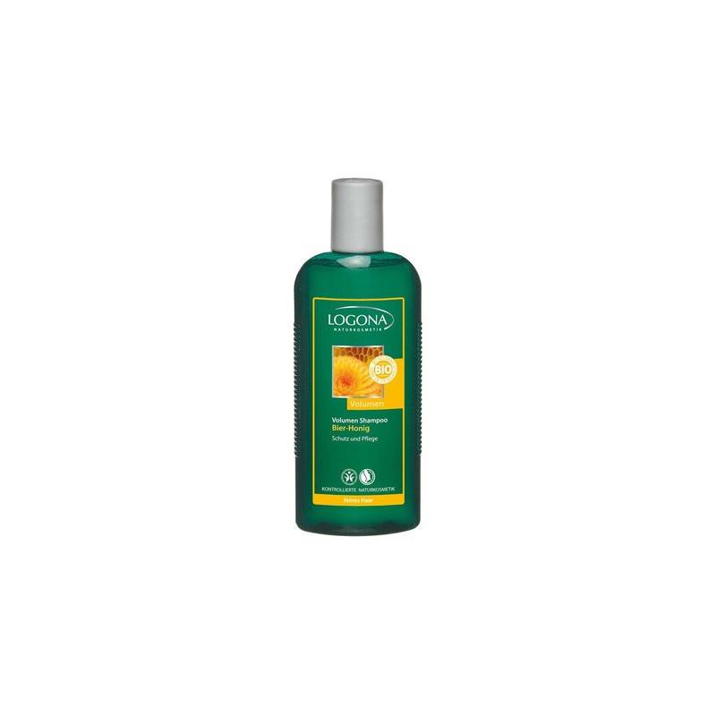 N/A Logona Bio Shampoo Honigbier 250 ml