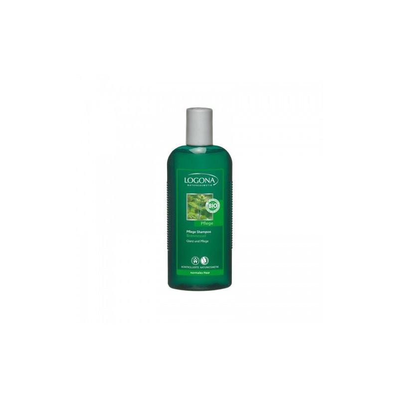 N/A Logona Bio Shampoo Brennnessel 250 ml