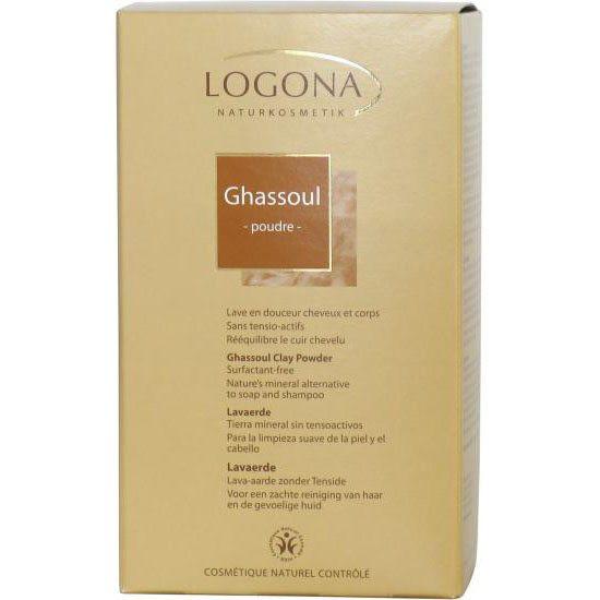 N/A Logona Lavaerde Schlammpulver 1 kg 1 kg