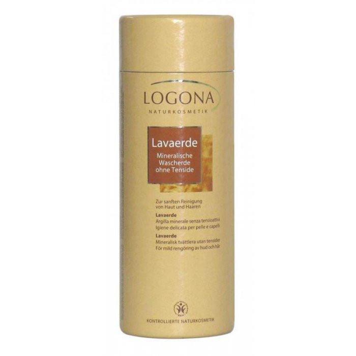 N/A Logona Lavaerde Schlamm 300 gr