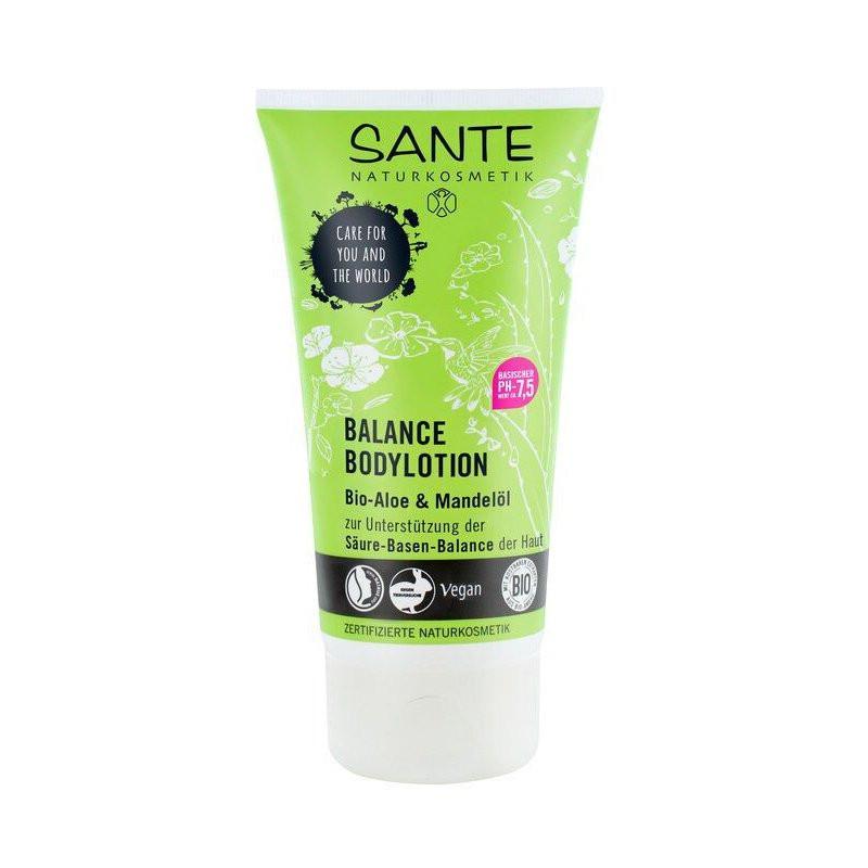 N/A Sante Bio Balance Körperlotion 150 ml