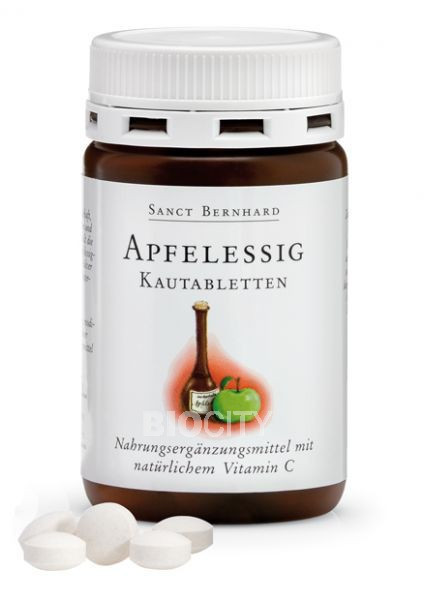 N/A SANCT B. APPLE VINEGAR CAPSULES