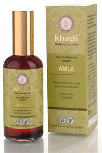 N/A Khadi Haaröl Amla Conditioner 100 ml
