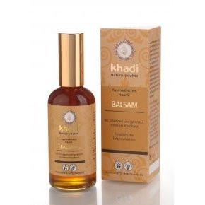N/A Khadi Haaröl Balancer 100 ml