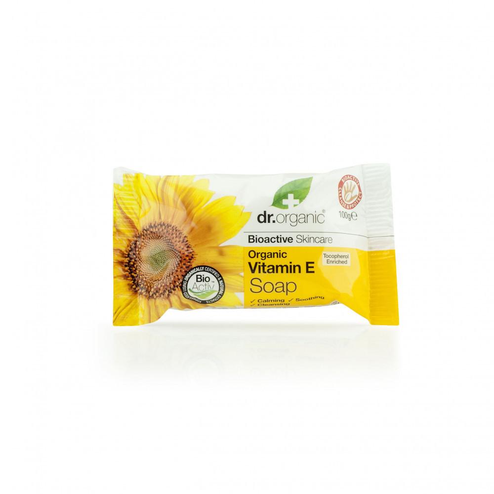 N/A Bio-Seife mit natürlichem Vitamin E 100g