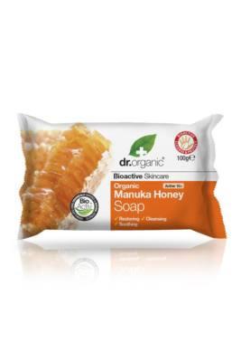 N/A Bio-Manuka aus Bio-Seife mit Honig 100 g