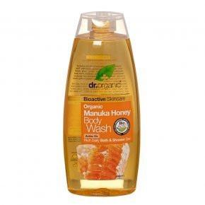 N/A Dr.organisches Bio-Manuka-Duschgel mit Honig 250 ml