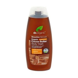 N/A Dr.organic Bio-Kakaobutter-Cremebad 250 ml