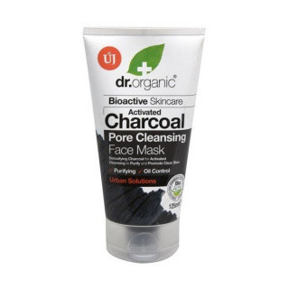 N/A DR.ORGANIC BIO ACTIVATED CARBON PulverE CLEANER