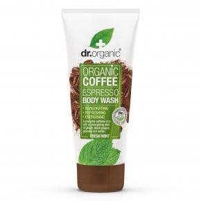 N/A Dr.organisches Bio-Kaffeeduschgel belebt 200 ml