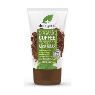 N/A Dr.organische Bio-Kaffee-Gesichtsmaske belebt 125 ml
