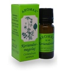 N/A AROMAX CORIANDER OIL