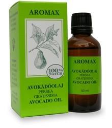 N/A AROMAX AVOCADOIC OIL
