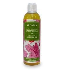 N/A Aromax Massageöl ist 250 ml