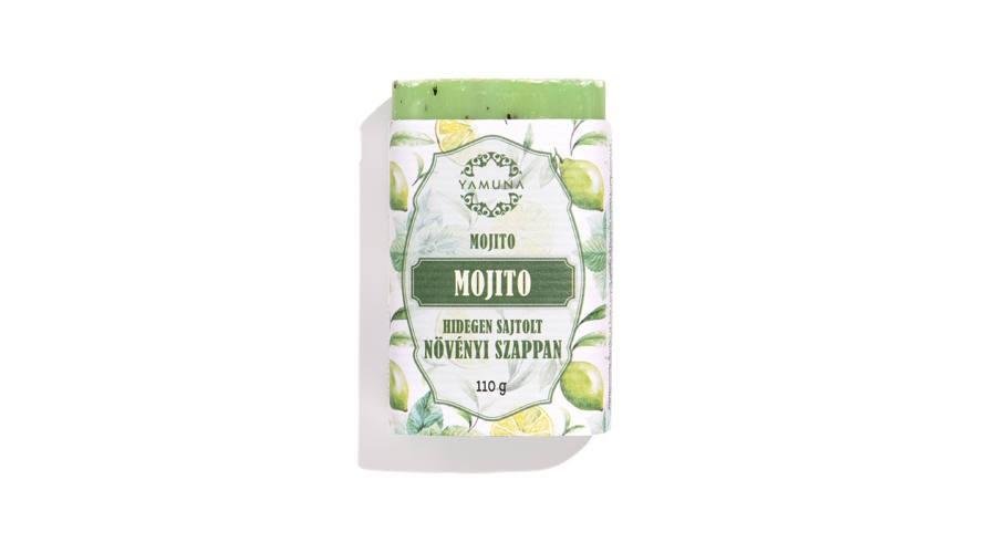 N/A YAMUNA VEGETABLE SOAP MOJITO