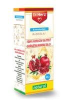 N/A Dr.herz Granatapfelkernöl 100% Calcitpresse 20 ml