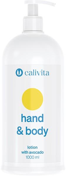 N/A CaliVita Hand- und Körperlotion Hand- und Körperlotion 1 Liter
