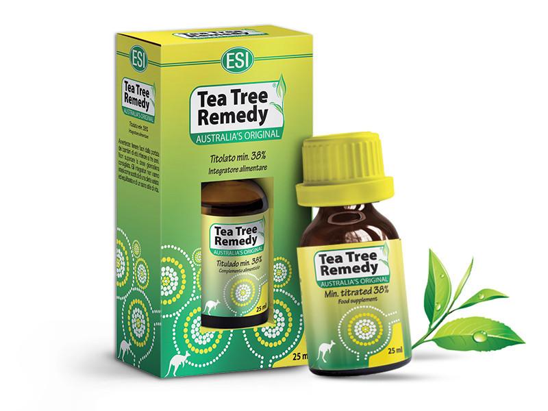 N/A ESI(R) 100% australisches Teebaumöl 25ml