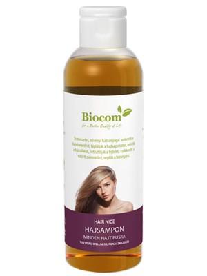 N/A Biocom Haarshampoo (250 ml)