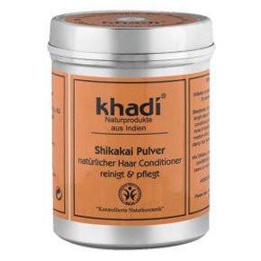 N/A Khadi Haarspülung Puder-Shikakai 150 g