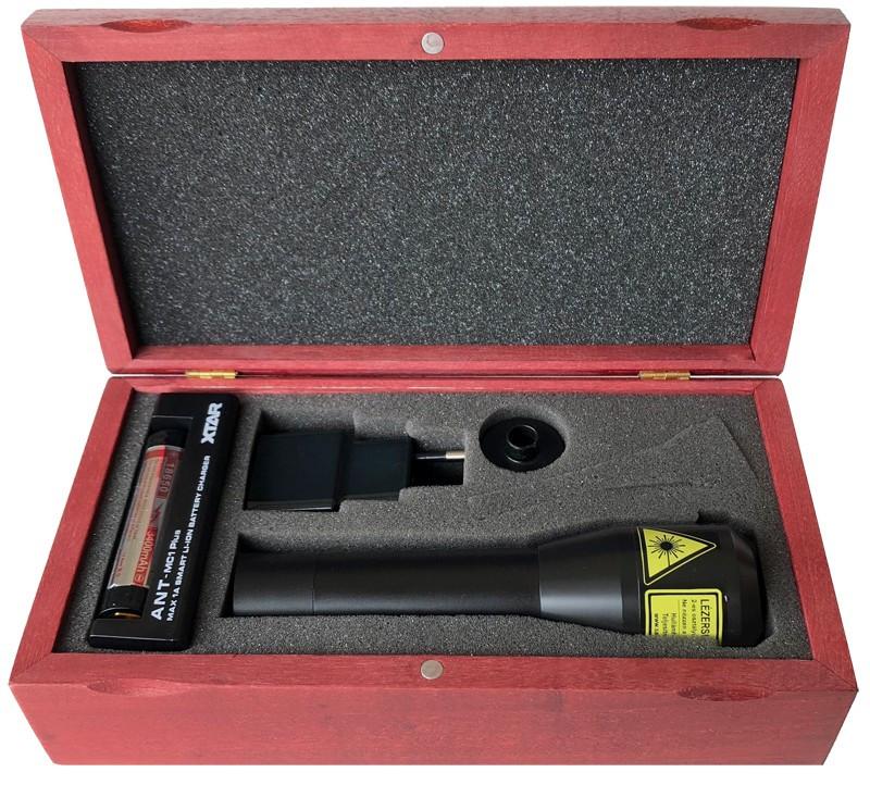 N/A Sicherer Laser 150